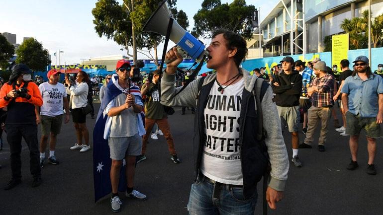 Αυστραλία: Σε πενθήμερο lockdown η Μελβούρνη λόγω βρετανικού στελέχους