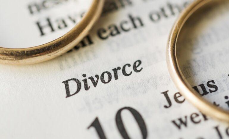 Χωρισμός με μερικά… κλικ: Έρχεται το e-διαζύγιο