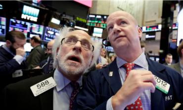 Eπαναφορά στο φίνις για τη Wall Street