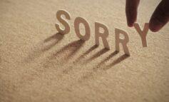 ΚΗΦΙΣΙΑ : σιγά μη ζητήσουν και συγνώμη, Από τη Σάντυ Πατρινού