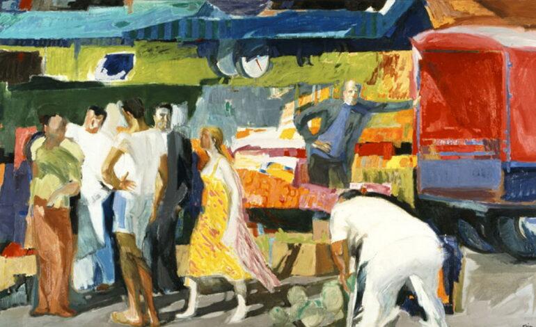 Λαϊκή αγορά Νέας Ερυθραίας – Θέσεις -Συμπεράσματα! Από τον Κ. Λινάρδο