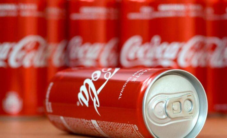 Η Coca Cola έχασε το 20,6% των πωλήσεων στην Ελλάδα