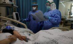 Τουρκία: 7.900 κρούσματα κορωνοϊού σε 24 ώρες