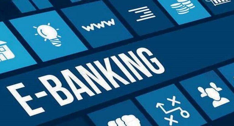 Οι πελάτες του ebanking ξεπέρασαν τα τραπεζικά καταστήματα