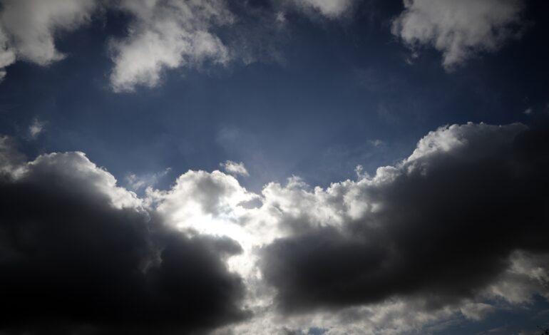 Ο καιρός σήμερα 13 Φεβρουαρίου