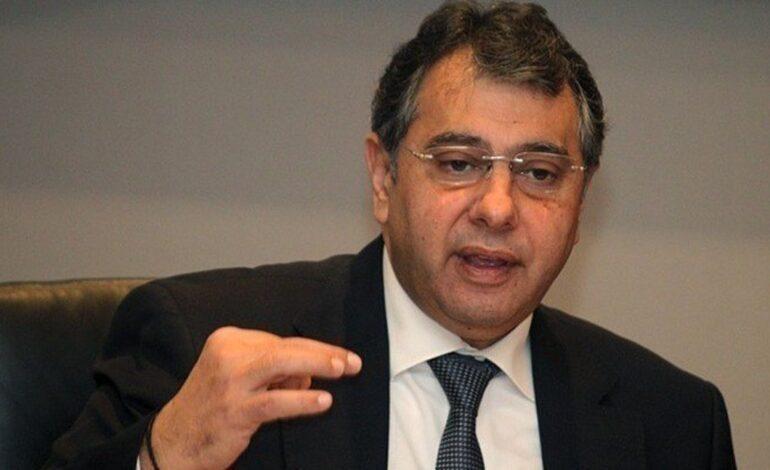 Κορκίδης: Τα «επιχειρηματικά νοικοκυριά» βρίσκονται στη δίνη ενός «σπιράλ» από τις «επιλογές ακορντεόν»