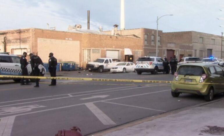 Σικάγο : Τουλάχιστον δύο νεκροί και 13 τραυματίες από πυροβολισμούς