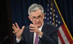 Με βαριές απώλειες έκλεισε ο Dow μετά τις δηλώσεις Powell
