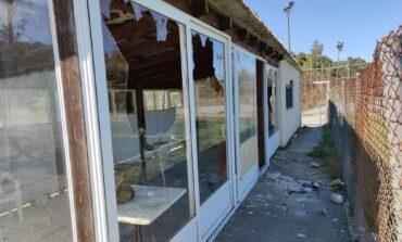Δήμος Διονύσου : Αδιανόητοι βανδαλισμοί στο Δημοτικό Γήπεδο Σταμάτας