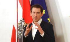 Αυστρία: Διαδηλωτές στους δρόμους της Βιέννης κατά των περιοριστικών μέτρων