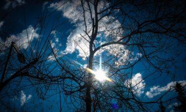 Ο καιρός σήμερα 16 Μαρτίου