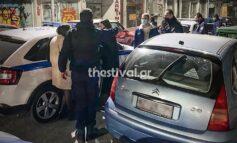 Έφοδος σε κορωνοπάρτι Γάλλων φοιτητών στη Θεσσαλονίκη – Κρύφτηκαν στις ντουλάπες