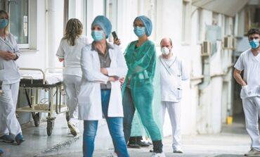 Υποχρεωτικά πλέον τα rapid tests στο προσωπικό του ΕΣY