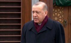 Υπέρ του Πούτιν ο Ερντογάν στην κόντρα Ουάσιγκτον-Μόσχας