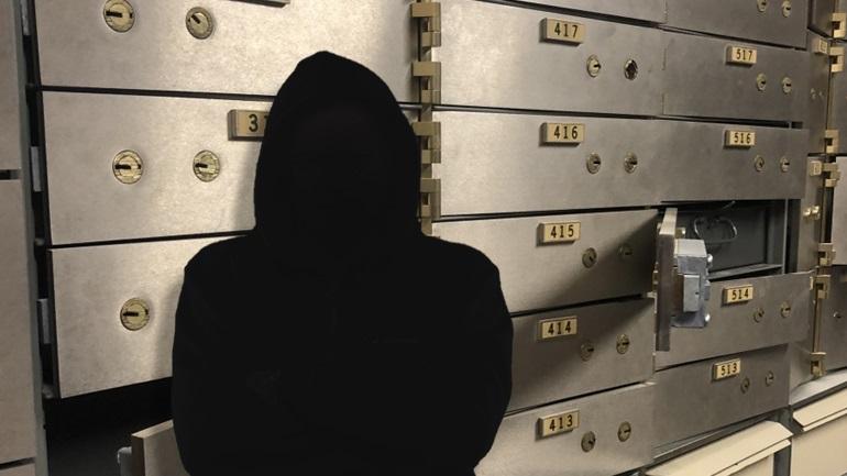 Εξιχνιάστηκε η υπόθεση διάρρηξης τραπεζικών θυρίδων στο Χαλάνδρι – Συνελήφθη 58χρονος