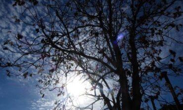Ο καιρός σήμερα 26 Μαρτίου
