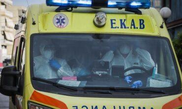 Σύρος: Κατέρρευσε 60χρονος μετά τον εμβολιασμό του - Εσπευσμένα στην Αθήνα με εγκεφαλικό