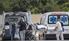 Βραζιλία-Covid-19: Τραγικό ρεκόρ με 1.660 νεκρούς σε 24 ώρες