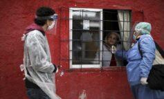 Αργεντινή: Αρνητικό ρεκόρ ημερήσιων κρουσμάτων κορωνοϊού