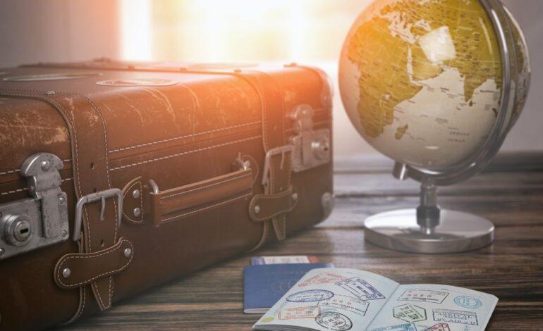 Πράσινο πιστοποιητικό για ταξίδια εντός ΕΕ: Τι μορφή θα έχει, ποια στοιχεία θα περιλαμβάνει