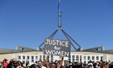 Αυστραλία: Σάλος με τη διαρροή βίντεο που εικονίζουν βουλευτές να συνουσιάζονται στο Κοινοβούλιο