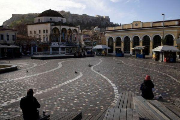 Lockdown : Το άνοιγμα της αγοράς στις 29 Μαρτίου πάει… περίπατο