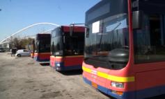 Η δημοτική συγκοινωνία στο Μαρούσι ενισχύεται με νέα λεωφορεία