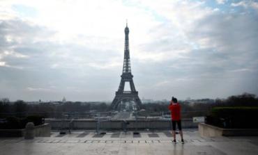 Ειδικός προειδοποιεί για το Παρίσι: Η κατάσταση επιδεινώνεται, ο ιός είναι εκτός ελέγχου