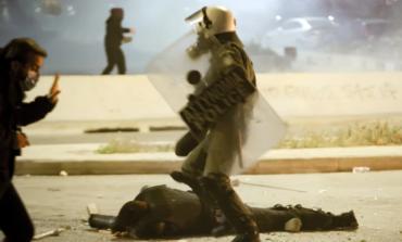 Η μαρτυρία του τραυματία αστυνομικού