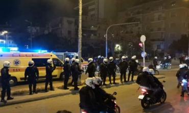 """""""Μετά τον τραυματισμό του αστυνομικού υπήρξε κάλεσμα σε προσπάθεια παρεμπόδισης του ασθενοφόρου… αηδία"""""""