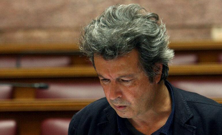 Τατσόπουλος σε Κουφοντίνα: Η οικογένεια που κυβερνά ήρθε στην εξουσία με εκλογές, ενώ η δική σου ήρθε στο προσκήνιο με σφαίρες
