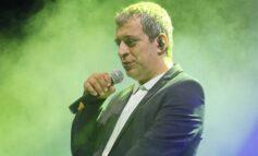 Συνελήφθη ο Θέμης Αδαμαντίδης - Βρέθηκε σε παράνομη χαρτοπαικτική λέσχη