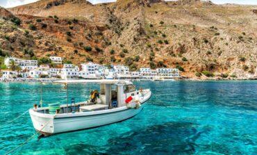 Η Κρήτη στην κορυφή της ζήτησης για το καλοκαίρι, σύμφωνα με την TUI