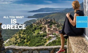 """Θεοχάρης: Στόχος να ανοίξει ο τουρισμός έως τις 14 Μαΐου - Με σύνθημα """"All you want is Greece"""""""