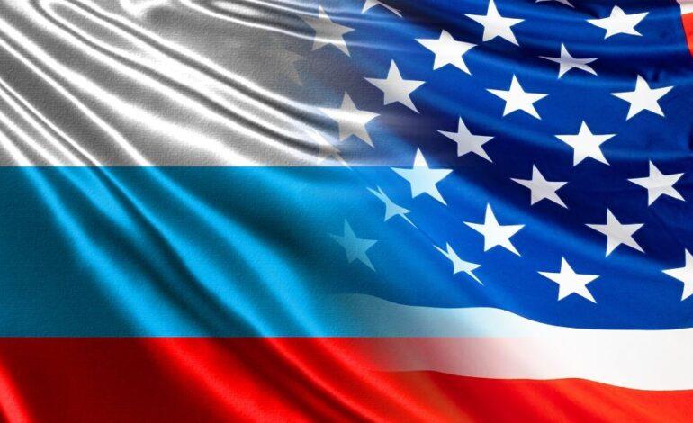 Η Μόσχα ανακάλεσε τον πρέσβη της στην Ουάσινγκτον