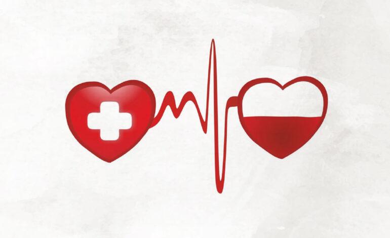 Εθελοντική Αιμοδοσία του Δήμου Διονύσου την Κυριακή 18 Απριλίου, σε συνεργασία με το ΙΚΑ Αγίου Στεφάνου