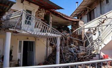 Πρωτοβουλία του Δήμου Διονύσου για τους σεισμοπαθείς της Ελασσόνας