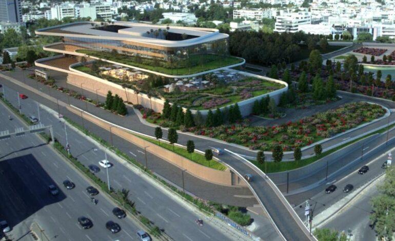 Νέα νομοθετική ρύθμιση για μεταφορά του Καζίνο Πάρνηθας στο Μαρούσι