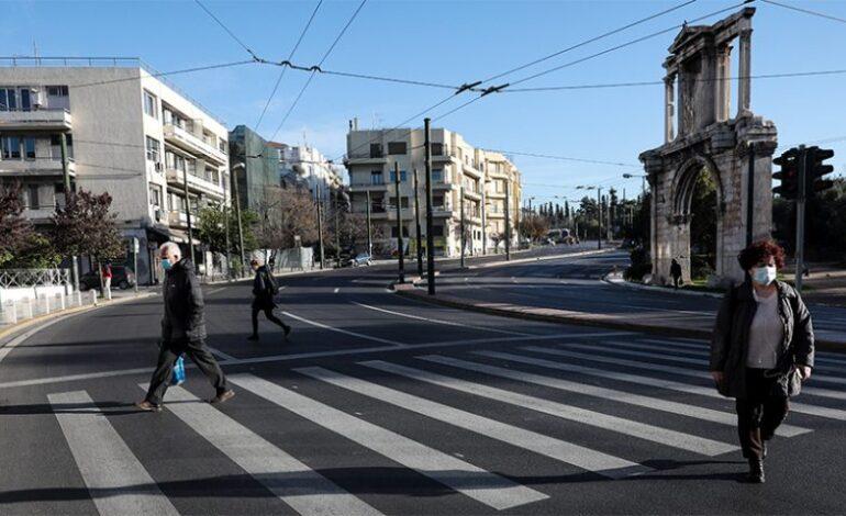 Σχέδιο έκτακτης ανάγκης στα νοσοκομεία της Αττική – Ποιες οι αλλαγές για SMS και απαγόρευση κυκλοφορίας