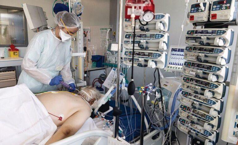 Κορονοϊός Ελλάδα: Ώρα μηδέν για τα νοσοκομεία – Το νέο έκτακτο σχέδιο στήριξης του ΕΣΥ