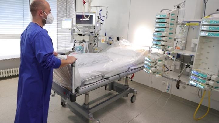 Γερμανία-Covid-19: 358 θάνατοι, σχεδόν 4.000 κρούσματα σε 24 ώρες