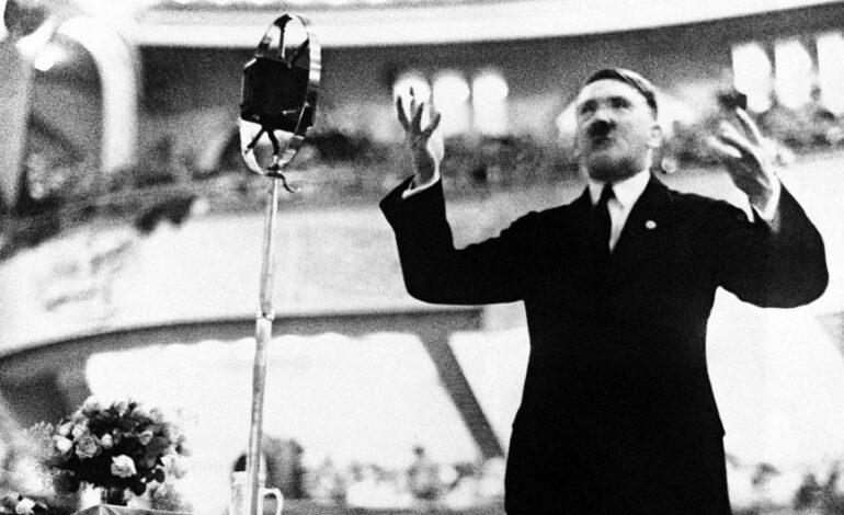 Έκθεση στην Αυστρία ρίχνει «φως» στα πρώτα χρόνια ζωής του Αδόλφου Χίτλερ