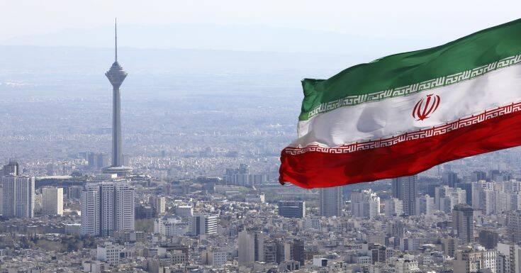 Ιράν: Δύο τραυματίες από τον σεισμό των 5,9 Ρίχτερ
