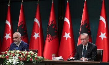 Αλβανία: Παρέμβαση Ερντογάν υπέρ Ράμα πριν τις βουλευτικές εκλογές στη χώρα