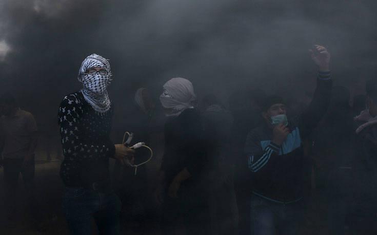 Ανησυχία στην Ουάσιγκτον για την «κλιμάκωση της βίας στην Ιερουσαλήμ»
