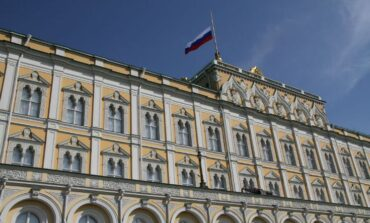 Η Πράγα απαιτεί από τη Μόσχα να επιτρέψει την επιστροφή Τσέχων διπλωμάτων έως την Πέμπτη