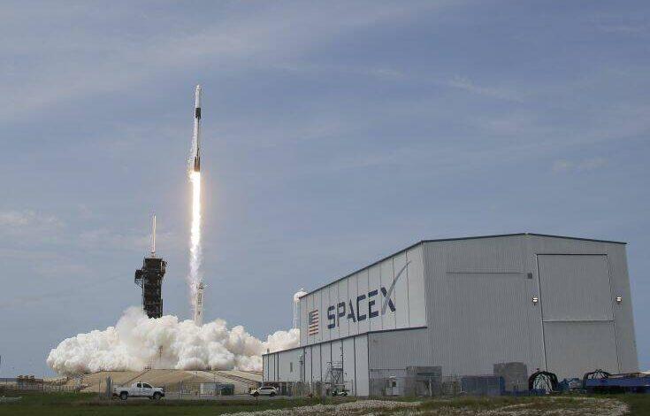 Από την SpaceX η ανάπτυξη του συστήματος προσσελήνωσης για την επόμενη επανδρωμένη αποστολή στη Σελήνη