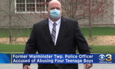 Αστυνομικός αντιμέτωπος με 122 κατηγορίες σεξουαλικής κακοποίησης παιδιών