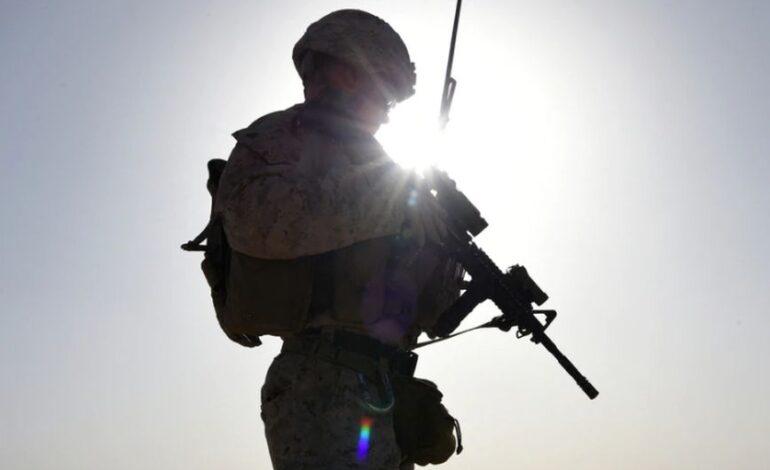 Αυξήθηκε η βία στο Αφγανιστάν το πρώτο τρίμηνο του 2021