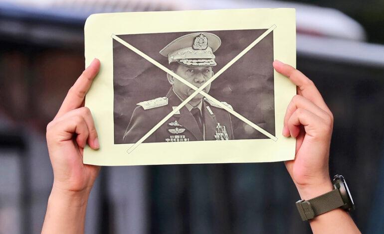 Βιρμανοί αντάρτες «κατέλαβαν» στρατιωτική βάση κοντά στα σύνορα με την Ταϊλάνδη